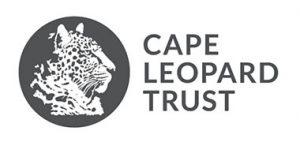 Cape Leopard Trust Logo
